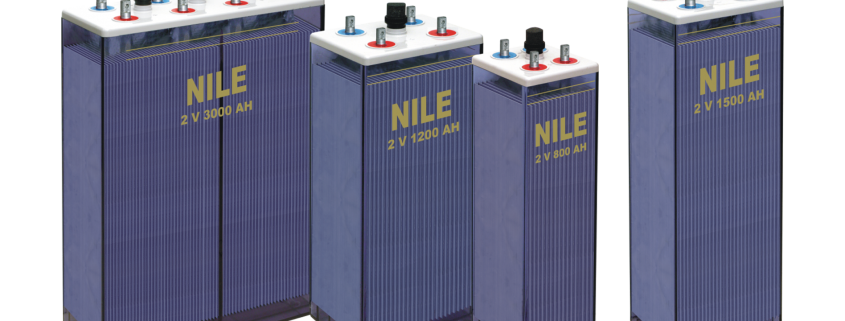 انواع باتری صنعتی