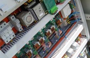 شارژر باتری صنعتی